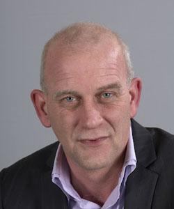 Dirk-Jan Van Den Heuvel